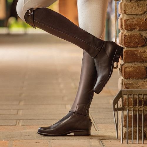 Stivali Inglesi da equitazione