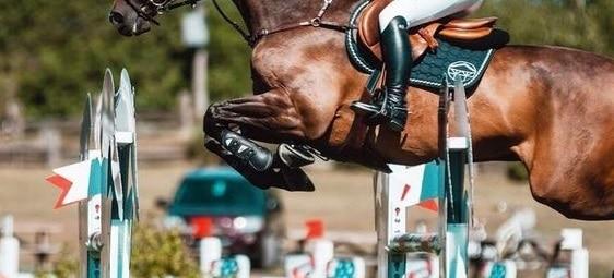 staffe equitazione