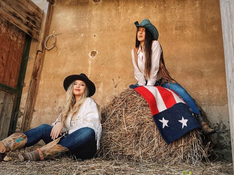 Wild Cowgirls