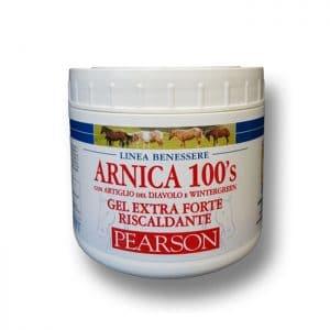 Arnica Gel 100