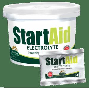 Elettroliti Start Aid Electrolyte