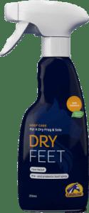 Cavalor Dry Feet Natural