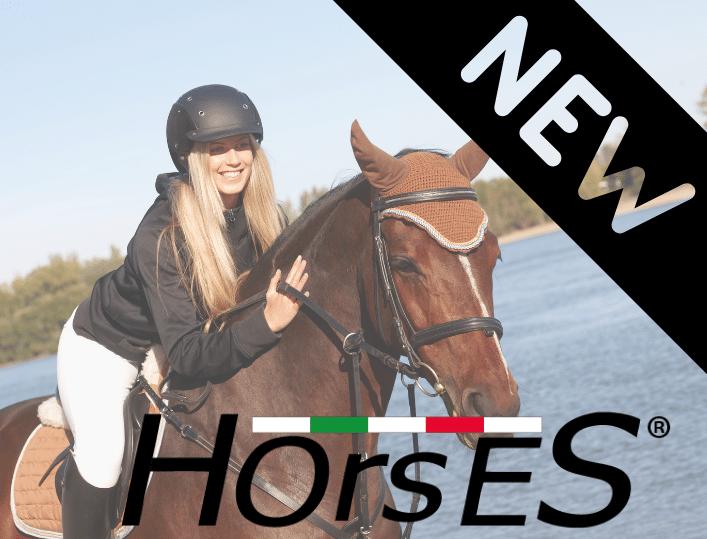Copertina Articolo Novità Horses 2021